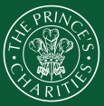 Princes charities logo