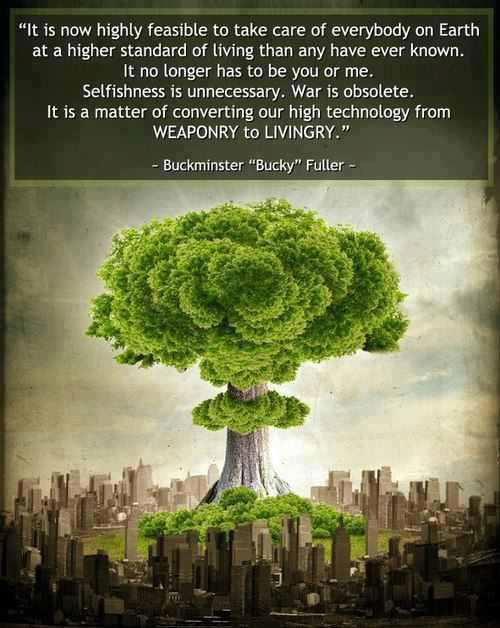 tree bomb